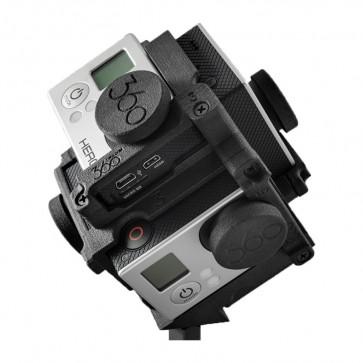 GoProで360度動画