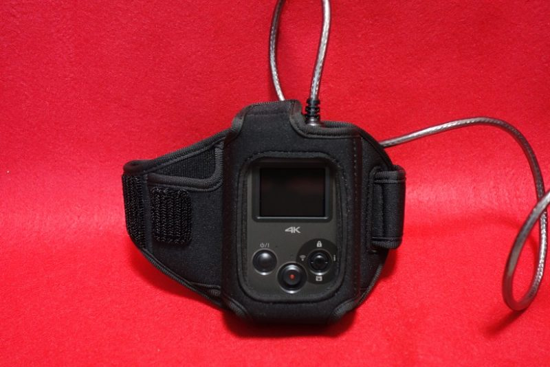 パナソニック HX-A500