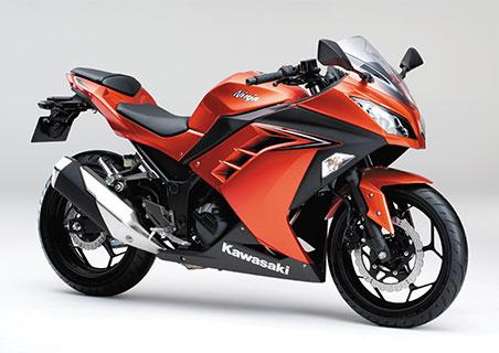 バイクに乗ってみたい女性におすすめなモデル