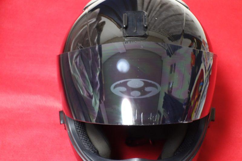 ヘルメットクリーナー