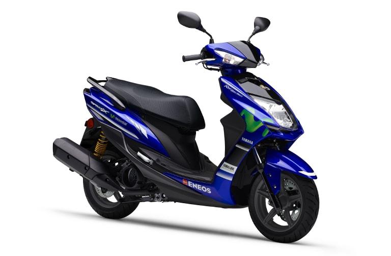 CYGNUS-X SR Movistar Yamaha