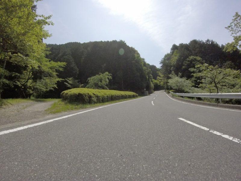 奥比叡ドライブウェイ