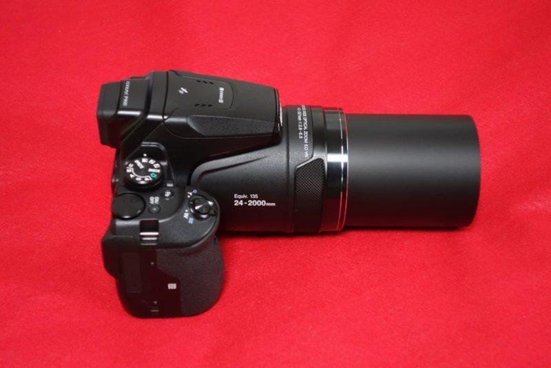 NikonのCOOLPIX P900