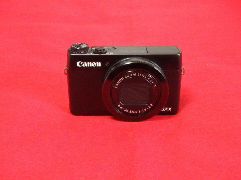 Canon G7X