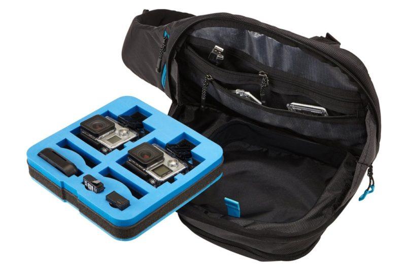 GoPro用のバッグ