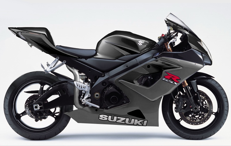 スズキ GSX-S1000