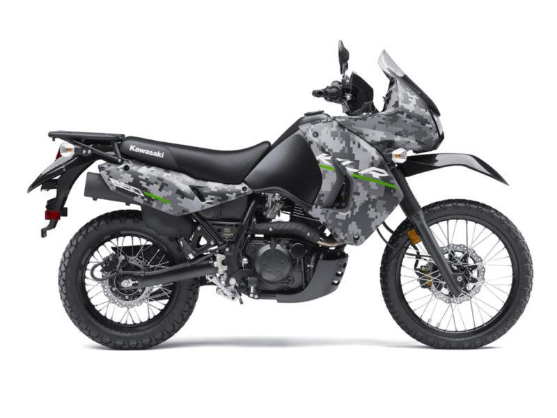 カワサキ KLR650