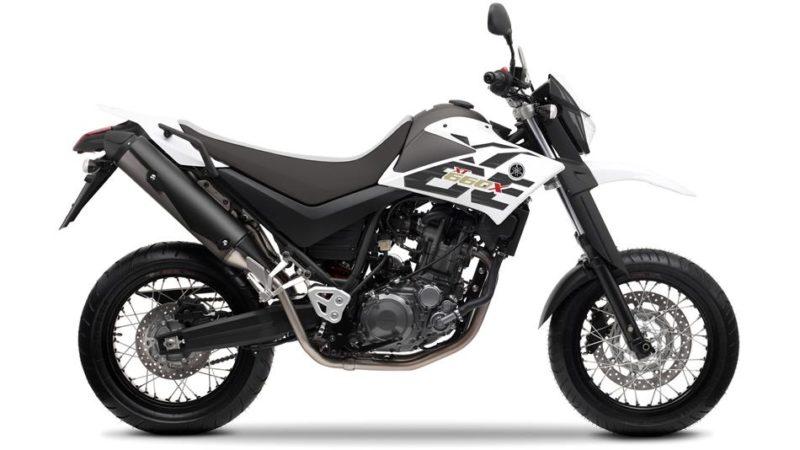 ヤマハ XT660X