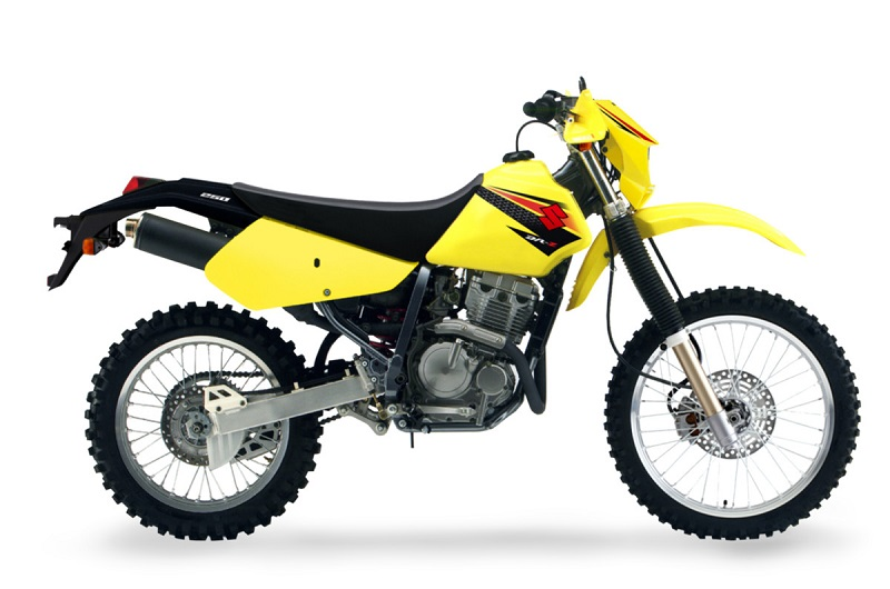 スズキ DR-Z250