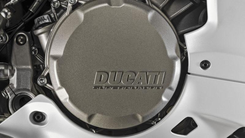 ドゥカティ 959パニガーレ