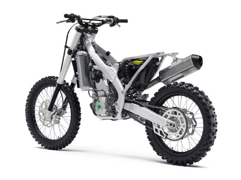 カワサキ KX250F