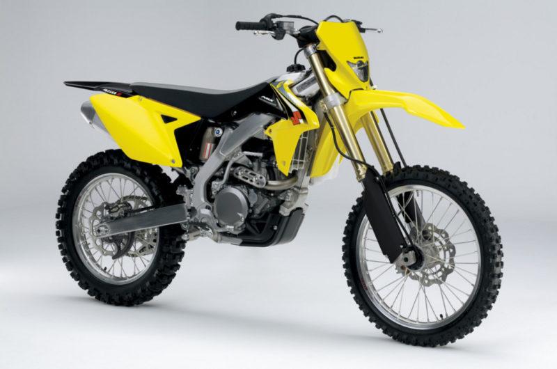 スズキ RMX450Z
