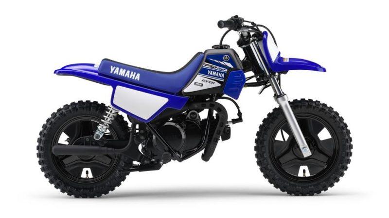 ヤマハ PW50