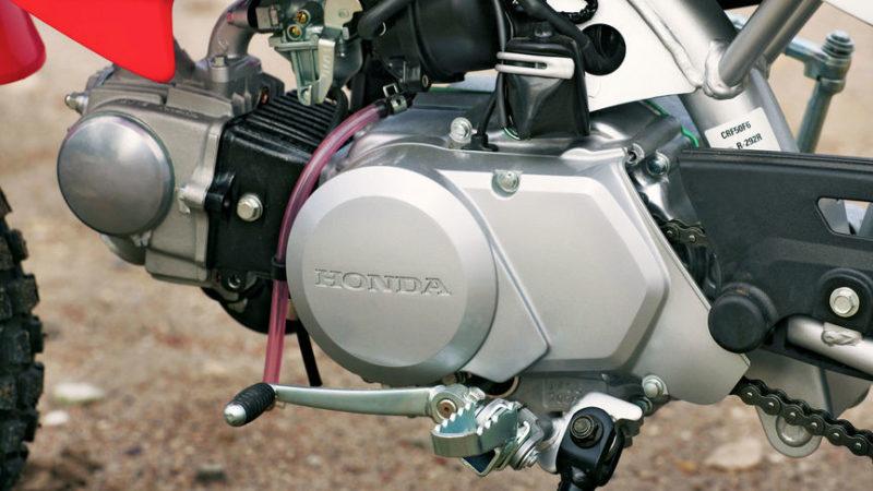ホンダ CRF50F