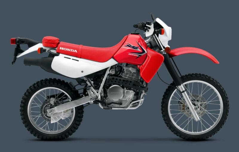 ホンダ XR650L