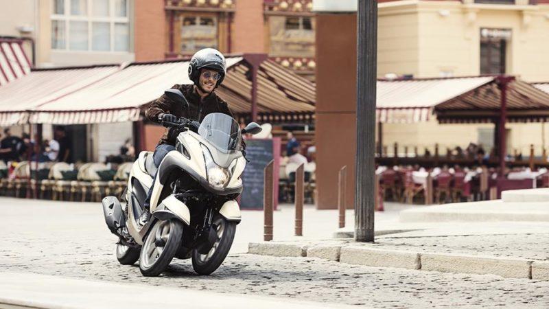 125ccATバイク
