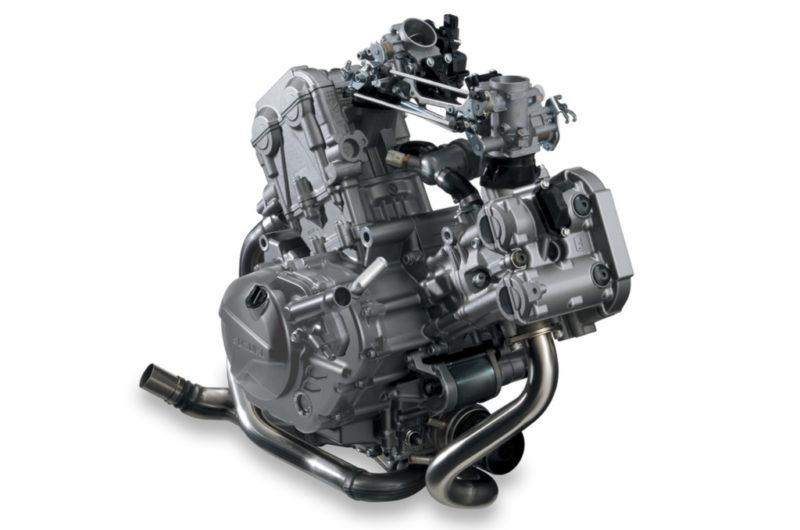 Vストローム650/650XT