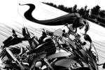 Ninja1000 (Z1000SX) 2017 (カワサキ)