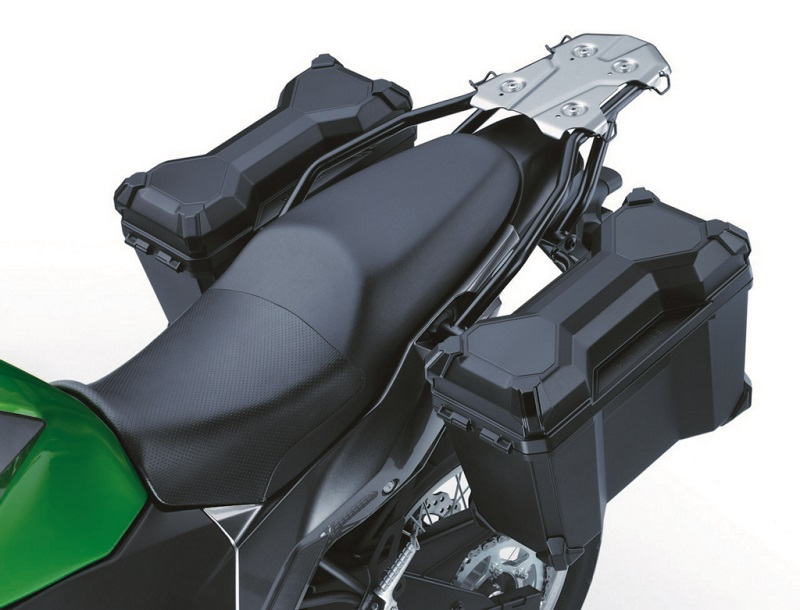 カワサキ Versys‐X300
