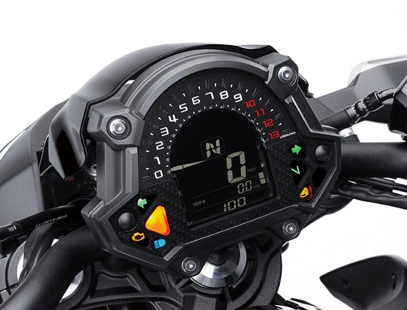 カワサキ Z650