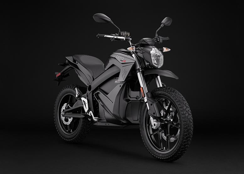 ZERO MOTORCYCLES ZERO DS / DS R