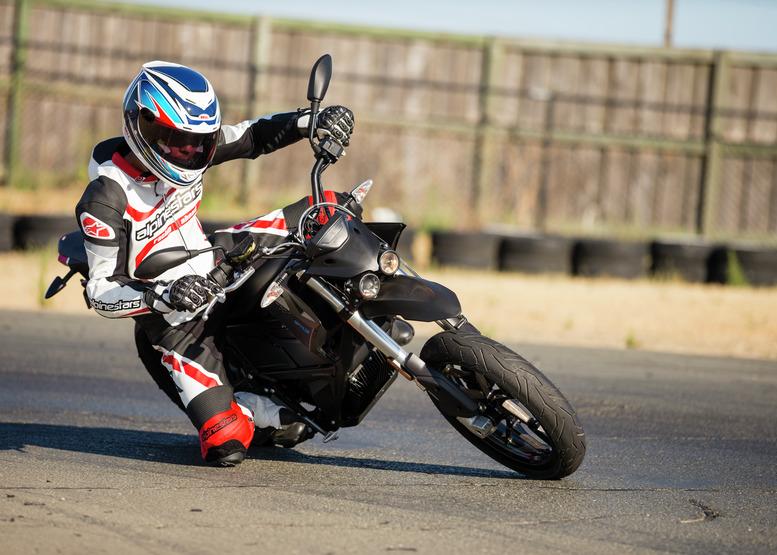 ZERO MOTORCYCLES ZERO FX S