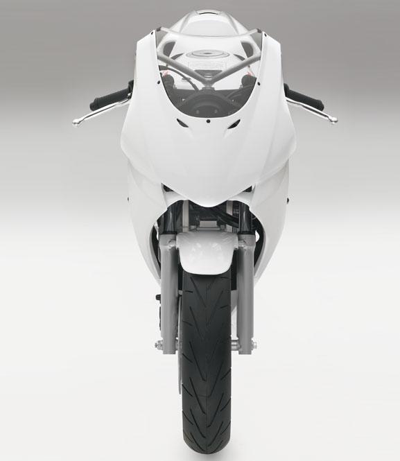 ホンダ NSF100