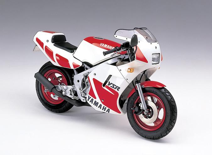 ヤマハ YSR50/YSR80