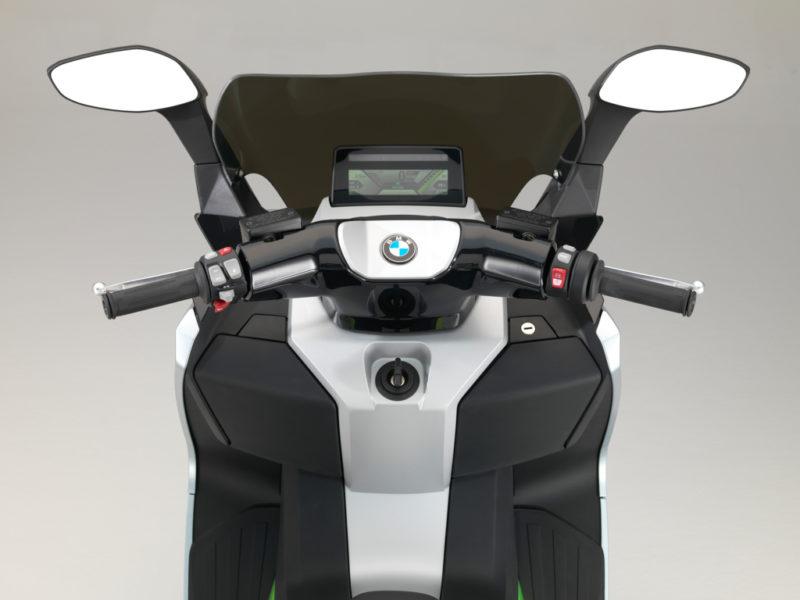 BMW C EVOLUTIONはここが凄い!!