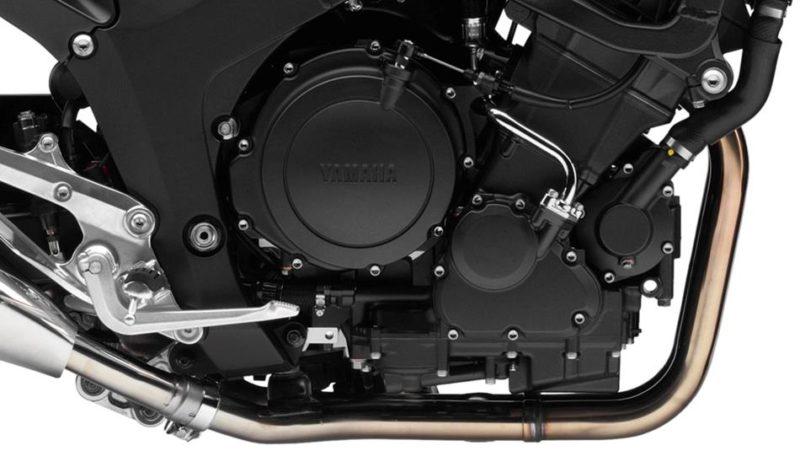 ヤマハ TDM900はここが凄い‼︎