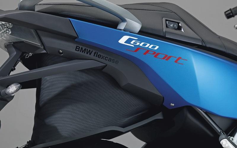 BMW C600 C650 SPORT / GTはここが凄い!!