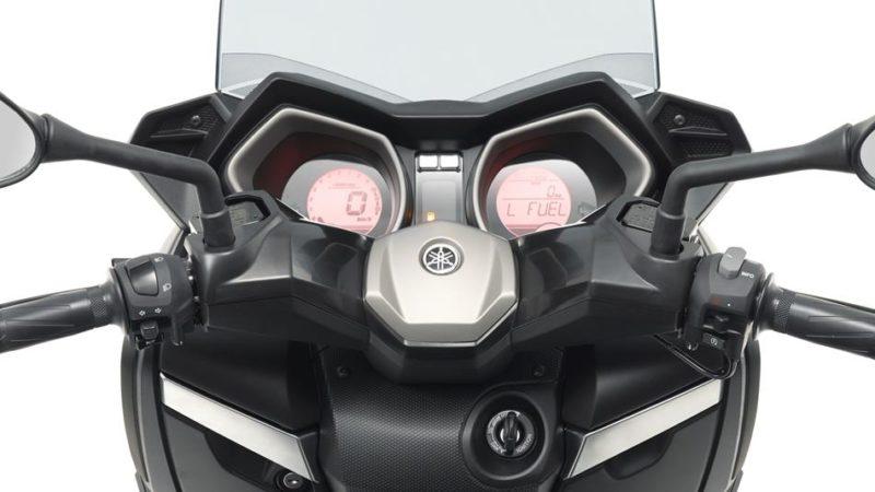 ヤマハ X-MAX 125はここが凄い!!