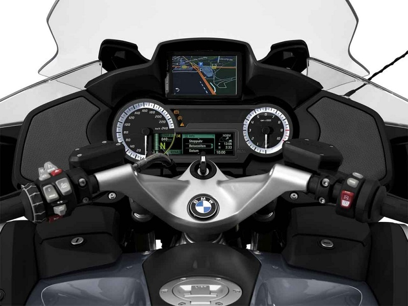 BMW R1200RTはここが凄い‼︎
