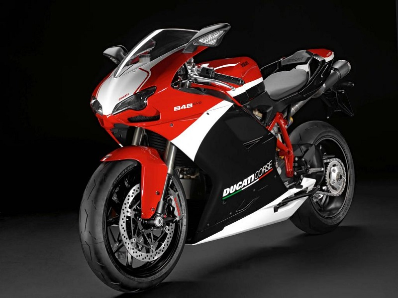 Superbike 848 (DUCATI)