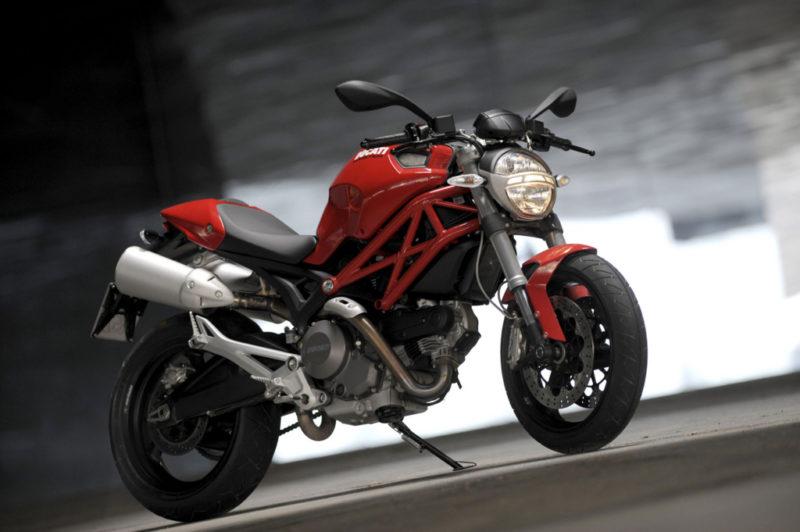 Monster 696 (Ducati)