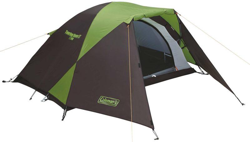 ツーリング用のテント