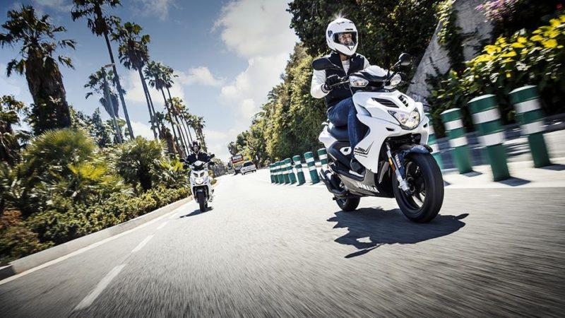 Yamaha-Aerox-R