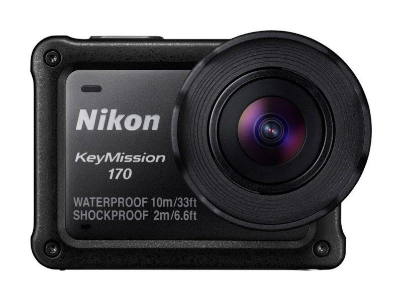 ニコン KeyMission170