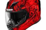 ICONの新作ヘルメットAirfliteが出たのでラッピングベースとして考察してみる