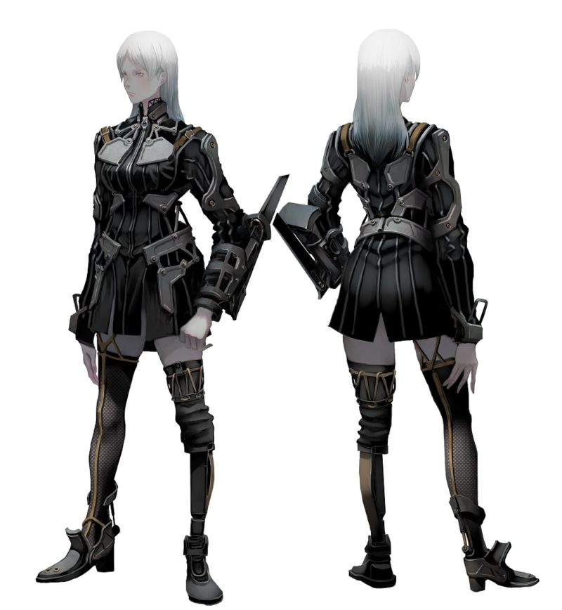 装甲×少女