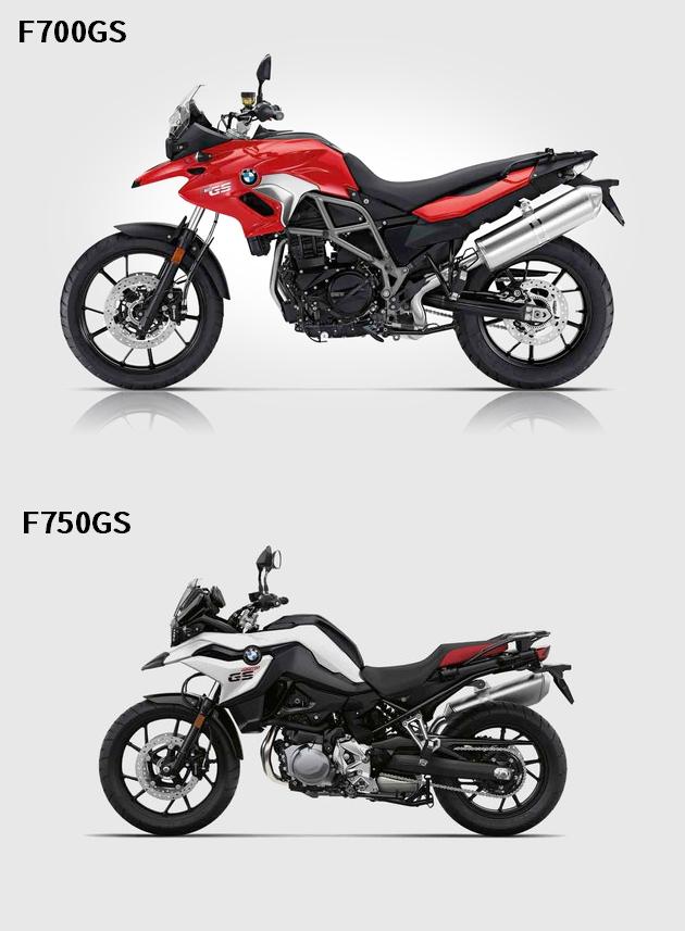 F700GS-F750GS